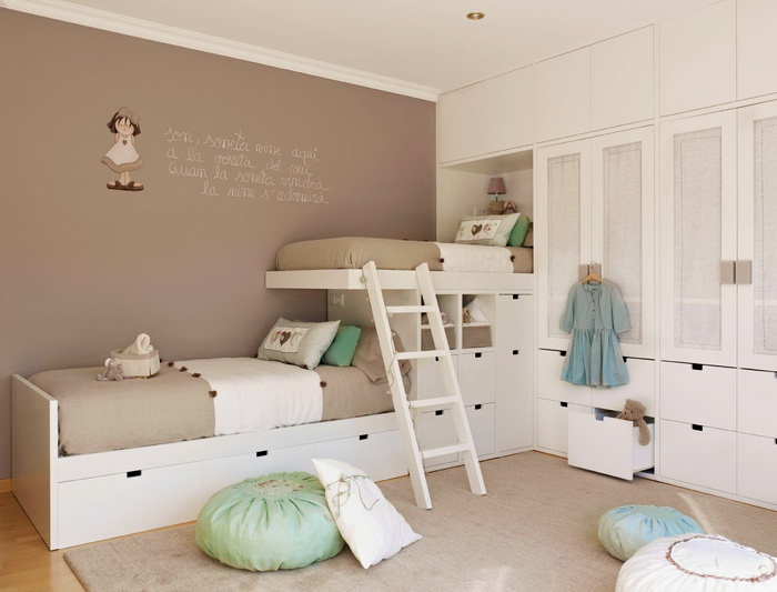 Tips For Designing A Room Your Kid Will Adore