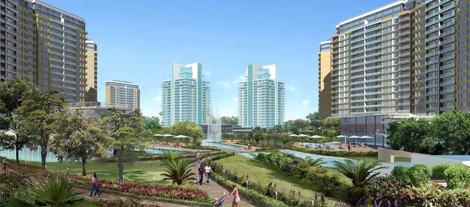 Investment To Become Appealing With Central Park 2 Gurgaon