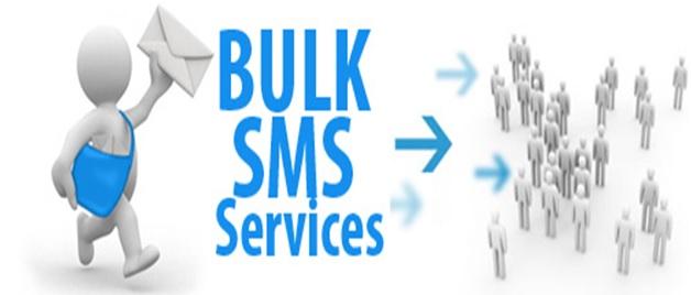 Bulk SMS Providers