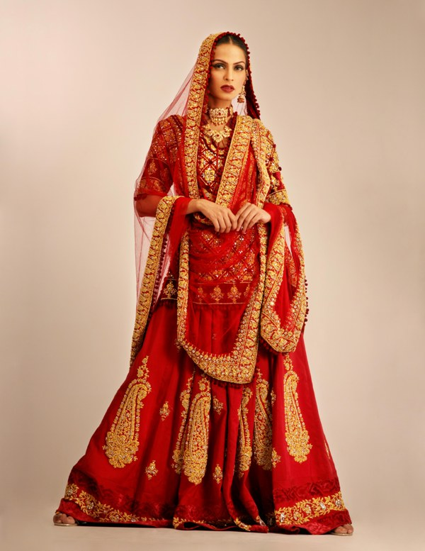Bridal Lehengas - What To Avoid While Buying