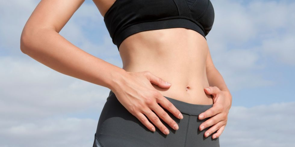 Secrets Of How To Get A Skinny Stomach