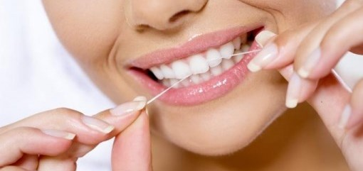 Flossing Is Fun: Why You Should Never Skip The Dental Floss