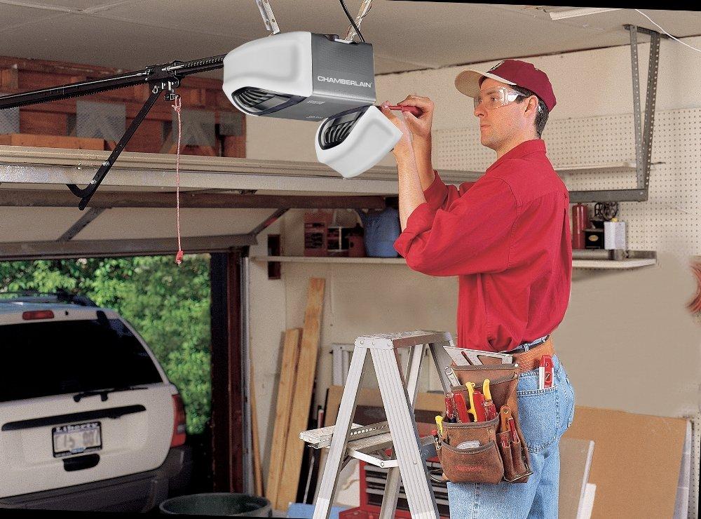 Garage Door Opener Repair – DIY Fixes