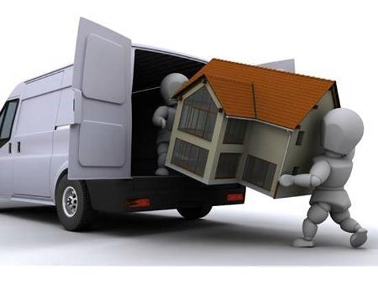 Maintain Clean and Neat Environment Obtained With House Clearance Services