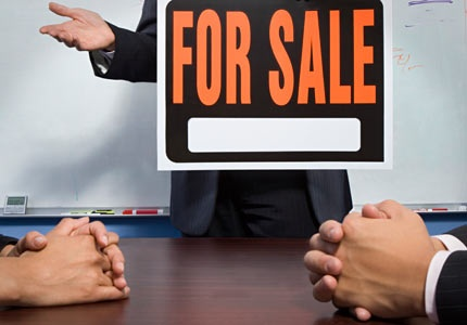 How To Buy A Business In California