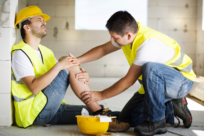 Injury Risks At Workplace You Can File Accidents At Work Claim