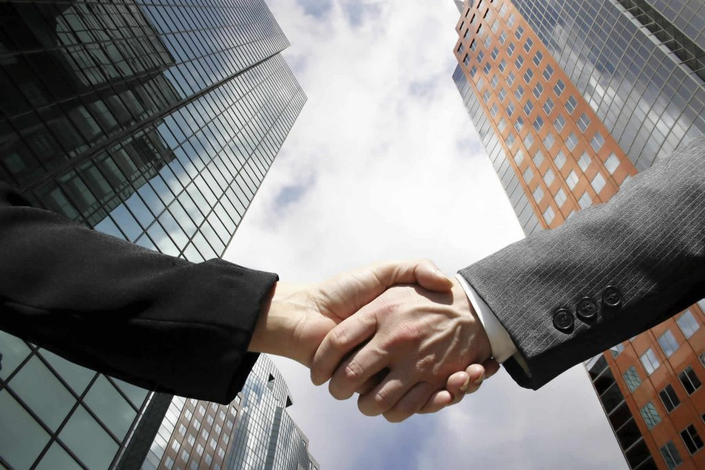 John Binkley Dallas - A CEO With In-depth Knowledge Of Mergers & Acquisitions