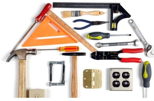 Managing Home Maintenance