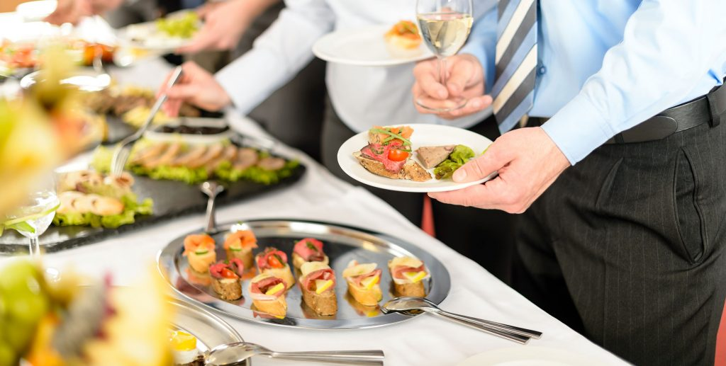 Obtain Comprehensive Catering Services For Your Next Big Event