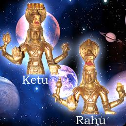 The Best Remedies To Get Rid Of Rahu Ketu Dosha