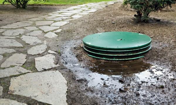 Top Reasons Why Septic Tanks Fail