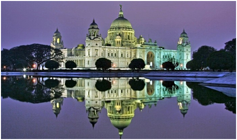 Kolkata - A Look Into The Lifestyle Of The People In The City