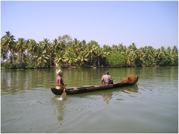 Discover Kerala: God's Own Country!