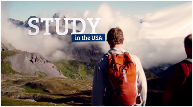 Work and Study In USA Programs