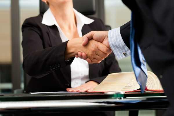 Why Hire A Professional Lawyer?