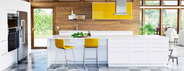 Buying A Kitchen On A Budget