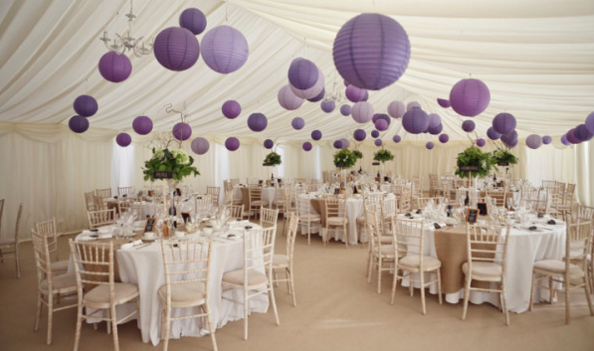10 Amazing Floral Decorations For Your Wedding