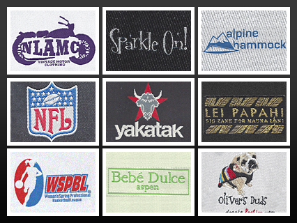 Designing Labels For Clothing – Important Details To Remember