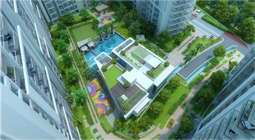 Godrej OASIS - 5 Reasons To Give Newness To Your Investment
