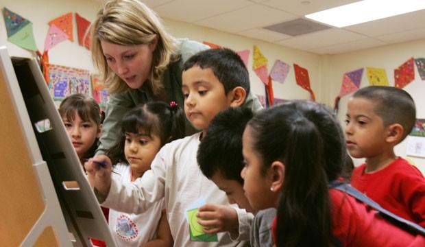 Priorities To Improve The Effectiveness Of Preschool and Third Grade Teacher