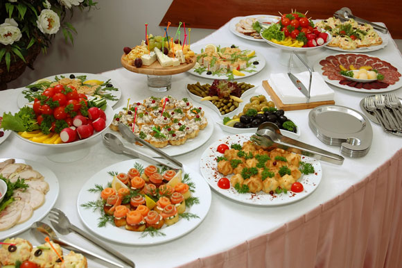 People Looking For The Best Catering Services In Toronto For Different Kind Of Events