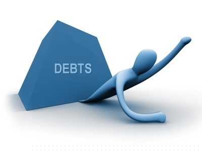 Get Debt Free With Ease