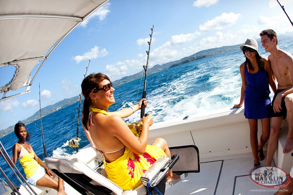 Deep Sea Fishing- Enjoyable With Right Yacht Rental Company