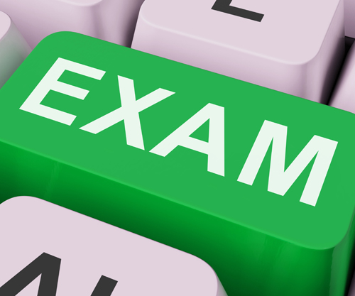 Smarter And Harder Approach To One Of The Toughest Exams