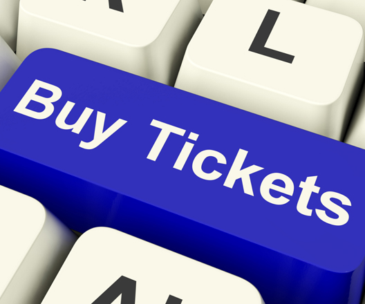 Get To Know How Ticket Master Proxies Help