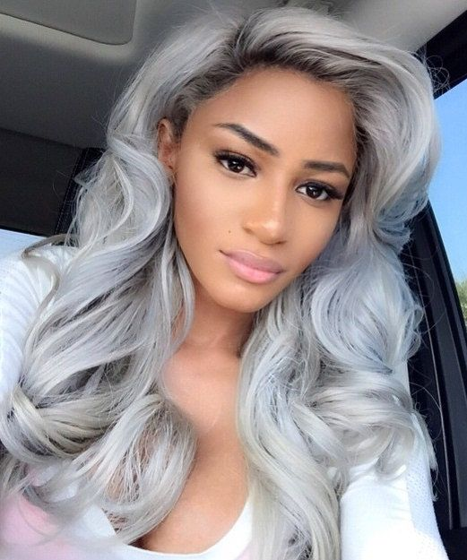 Having The Best Look With Lace Front Wigs
