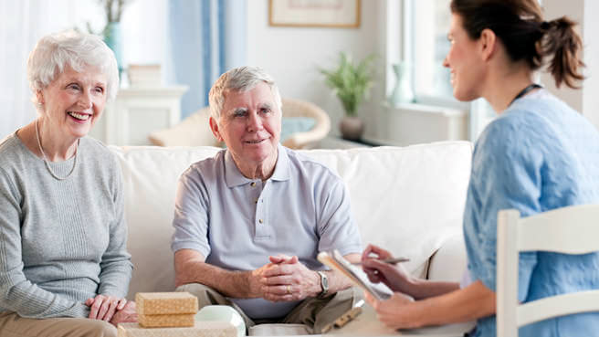 Home Care For Senior Citizens - Questions The Require Answering Before Hiring One