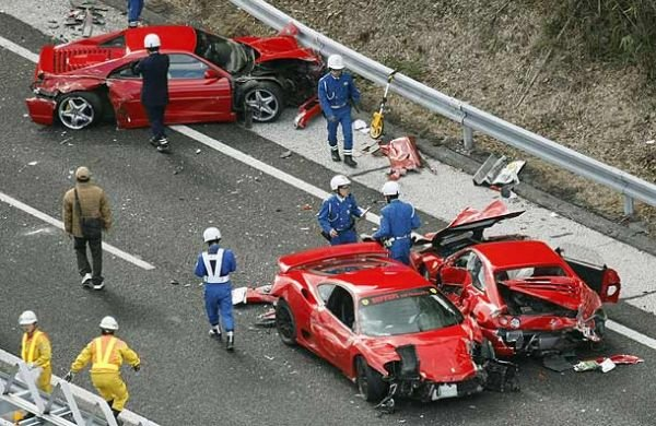 Important Information About Road Traffic Accident Claims