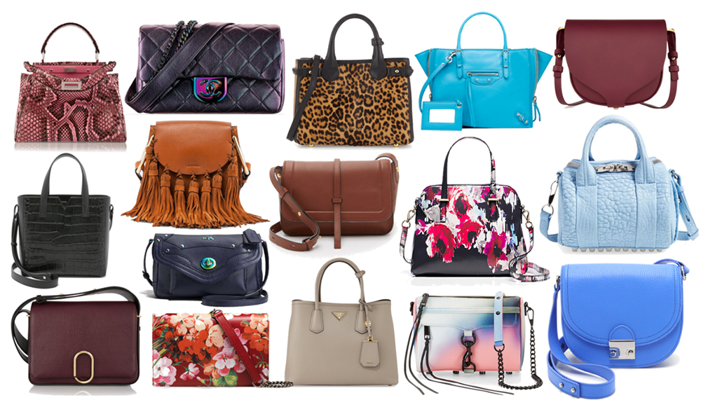 How To Choose The Perfect Designer Bags?