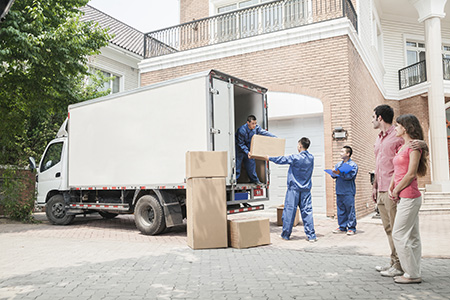 Long Distant Movers Provide Numerous Service Options