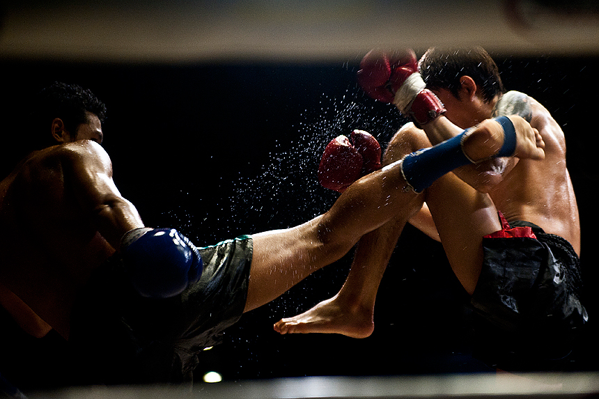 Why Muay Thai Has Become A Popular Fitness Activity?