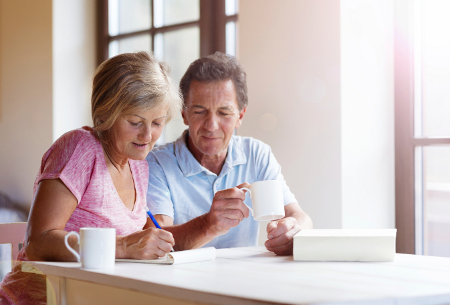 Plan Wisely For Your Retirement Years!