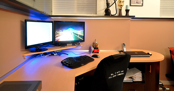 Tips and Tools For Productive Home Office