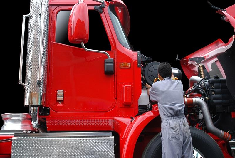 Truck repairs Melbourne