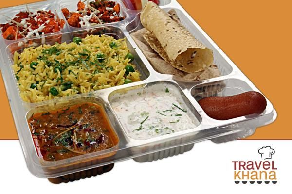 Tasty and Delicious Food Served At Nasik Road