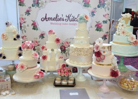 Order The Best Essex Wedding Cakes