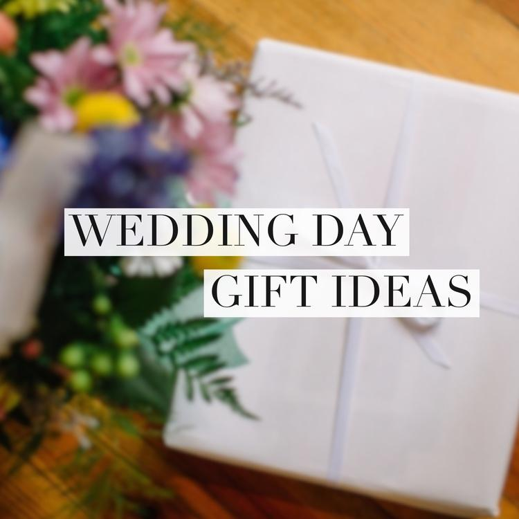 Topmost Wedding Day Gift Ideas