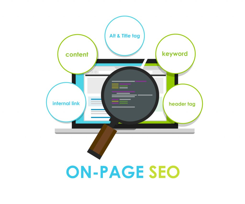 A Closer Look At On-Page Optimization
