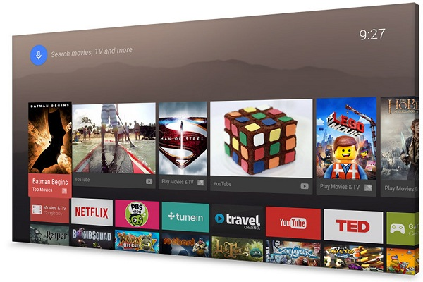 Android TV: Why You Should Go For?