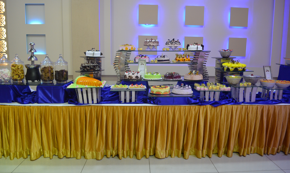 How To Hire The Best Caterer For Your Corporate Event