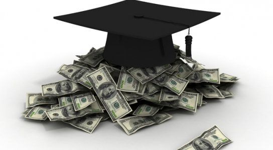 Financial Aids for College Students