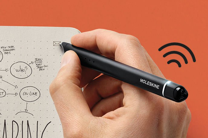 How Digital Smartpens Can Help Students