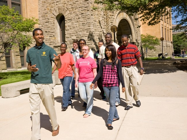 How To Get The Most Out Of College Tours
