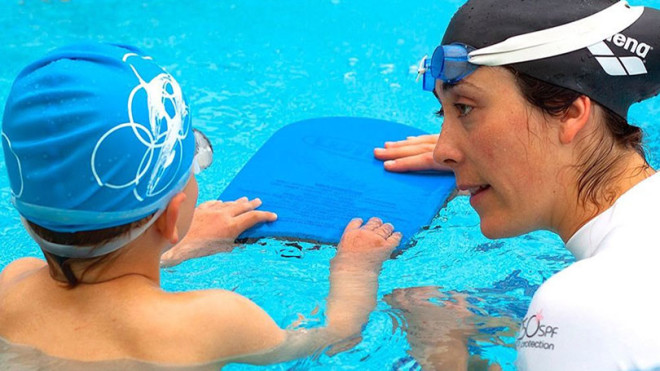 Qualities A Swimming School For Kids Must Have