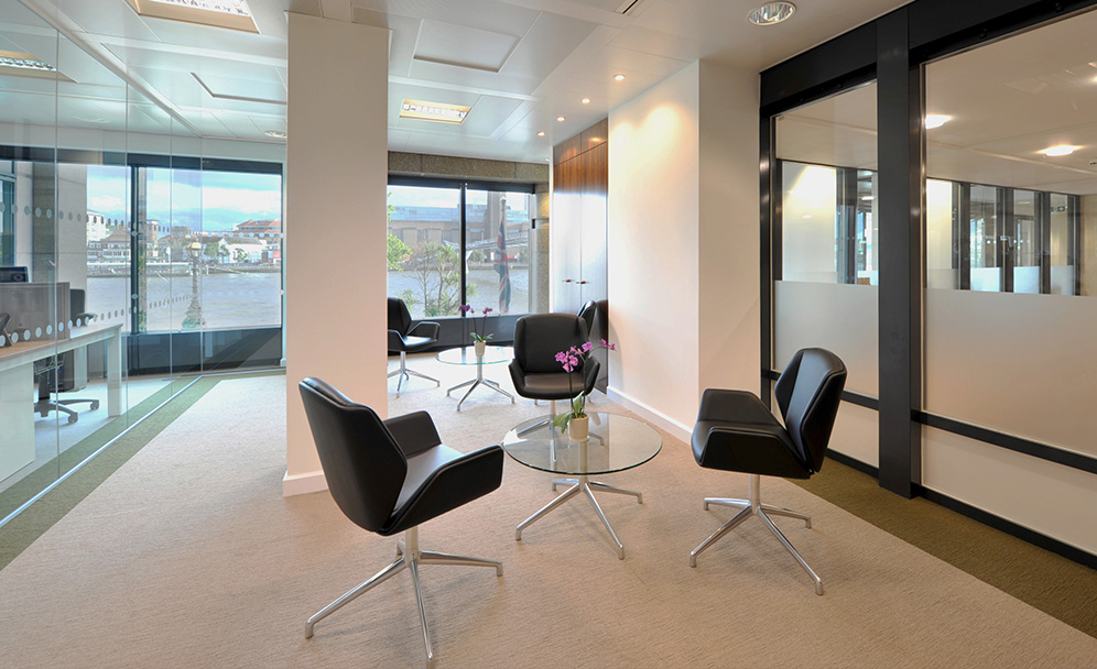 Rejuvenate Your Organisation With Office Refurbishment