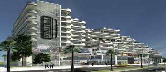 Satya Element One A Commercial Project Combining Residency and Retail In Gurgaon